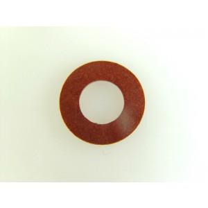 Rondelle en fibre d'écrou de fixation de couvre culasse