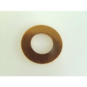 Rondelle cuivre sous vis de fixation de culasse