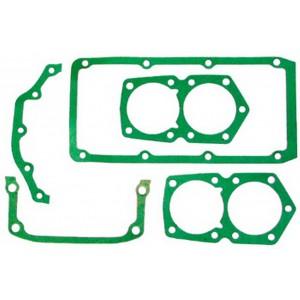Pochette boîte de vitesse Traction 11CV