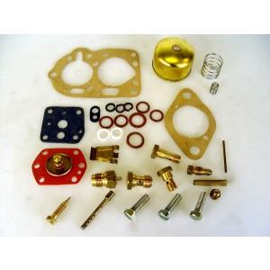Pochette de réparation carburateur 32/34 PBIC Traction 11CV