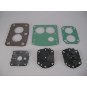 Pochette de joint pour carburateur 30PAAI Traction 15cv