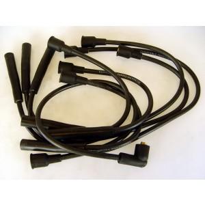 Jeu de câbles de bougies Traction 15cv