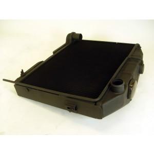 Radiateur cuivre Traction 11 BN largeur 46 cm