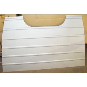 Demi plancher avant BN/15 Longueur 695 mm Livré sans renforts