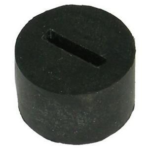 Butée de tirant de porte forme ronde Traction 11 et 15cv