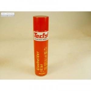 Aérosol protection antirouille transparente Tectyl 400ml
