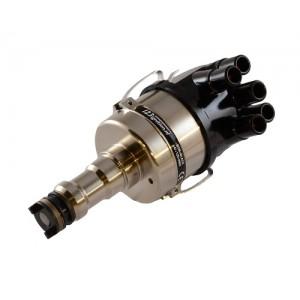 Allumage électronique 123/ DS-A pour DS Carburateur Traction et HY sortie horizontale livraison offerte en France continentale