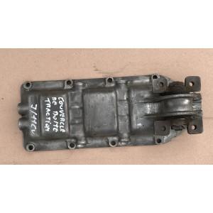 Couvercle de boîte de vitesse traction 7 et 11CV