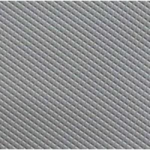 Skai gris pour côtés de sièges et bas de panneaux de porte Traction coupon  1 x 1.4 m