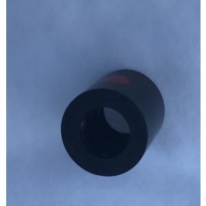 Joint tubique 6 mm liquide rouge HY