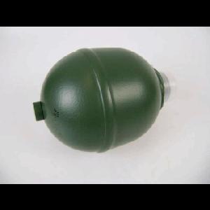 Paire de sphères de suspension pour CX berline avant