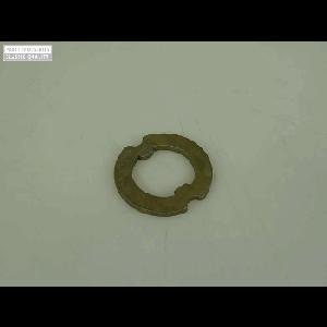 Plaquette entretoise de mâchoire de freins Traction 11 et 15cv