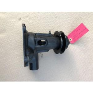 Pompe à eau révisée Traction 7 et 11 cv roulement SNR neuf