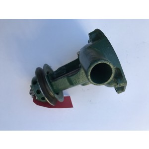 Pompe à eau Traction 7 et 11cv