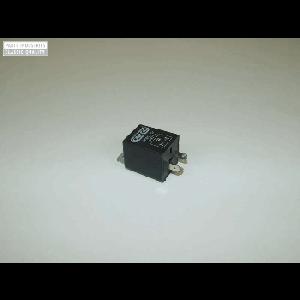Relais électronique pour centrale clignotante à led Traction 11 et 15cv