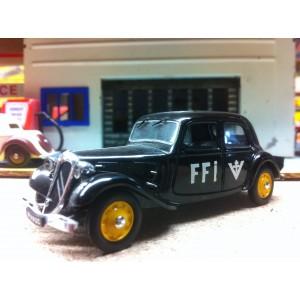 Traction FFI