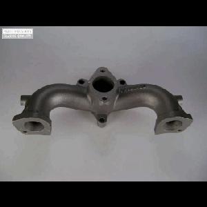 Tubulure d'admission moteur Perfo Traction 11cv