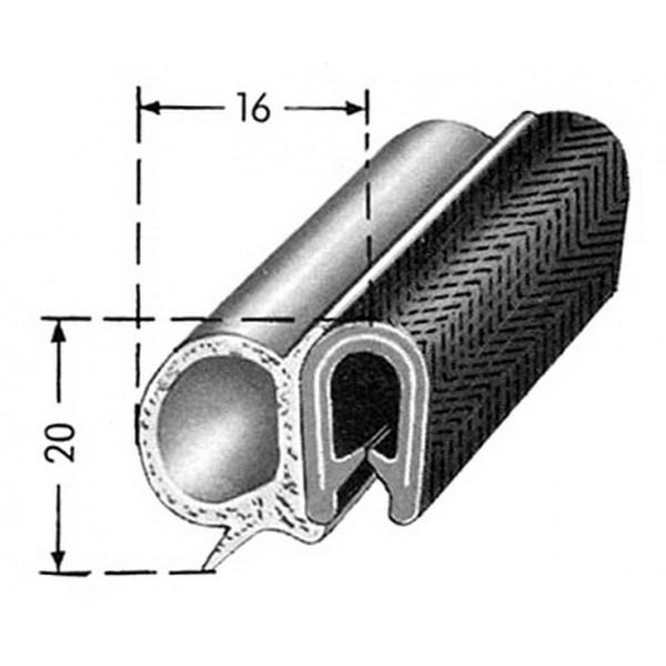 vente de pi ces d tach es traction profil d 39 tanch it de pare brise ami de la traction. Black Bedroom Furniture Sets. Home Design Ideas