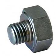 Bouchon de vidange d'eau sur cylindre Traction 11 et 15CV