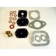 Pochette de joints pour carburateur carburateur 35 FPAI Traction 11CV