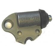 Cylindre de roue avant inférieur gauche