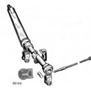 Ecrou à douille de tendeur de cable de frein