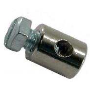 Clip intérieur pour câble de démarrage Traction et 15cv