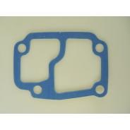 Joint entre couvercle de pompe et culasse (petit) Traction 11 et 15CV
