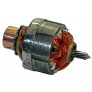 Induit de moteur essuie-glace 6 volts