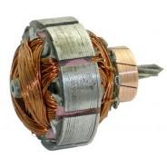 Induit moteur essuie-glace 6 volts