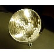 Optique Marchal 348 avec cerclage Traction 11 et 15CV diamètre 210 mm