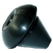 Butée tampon antibruit