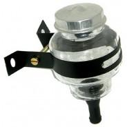 Bocal de liquide de frein en verre Traction 11 et 15cv