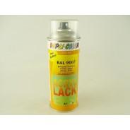 Aérosol de peinture grise pour filtre à air Vokes Traction 11 et 15cv 400 ml