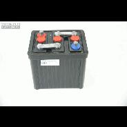 Batterie 6V-84A. sans acide à  l'ancienne  Traction 11cv BL nous interroger sur la disponibilité avant commande