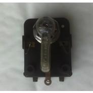 Centrale clignotante 2cv ancienne avec minuterie origine avec commutateur transparent
