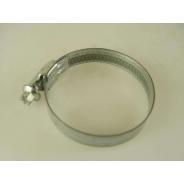 Collier en inox de serrage de tuyau de pompe à eau Traction 15cv