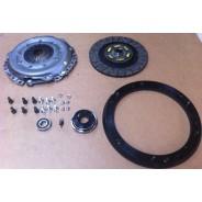 Ensemble embrayage à diaphragme haut de gamme disque couronne mécanisme butée et visserie