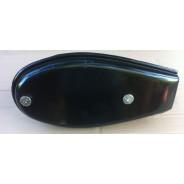 Filtre  à air ovale nu Traction 11 BL occasion ( boîtier seul )
