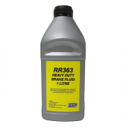 LHS Castrol RR363 Bidon de 1 litre