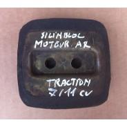 Silent bloc moteur arrière Traction 7 et 11 occasion