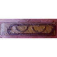 Pochette de joint de carter inférieur Traction 11 cv 4 pièces
