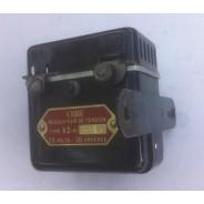 Régulateur de tension Cibié type A 2 12 volts 20 Ampères pour traction