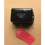 Régulateur Ducellier 8243F 12 V 20 A pour DS et HY