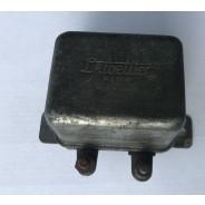 Régulateur Ducellier D1 1276 B 6 volts