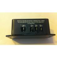 Régulateur électronique pour alternateur 6 volts 11CV