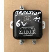 Régulateur Traction Cibié type K 21