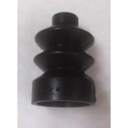 Soufflet pare poussière de maître cylindre sur châssis 2cv grand diamètre 39mm