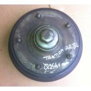 Tambour de frein arrière Traction BL