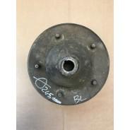 Tambour de frein avant occasion pour Traction 7 CV 254 mm